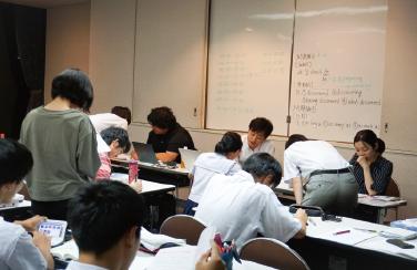 高校になるとテスト範囲も膨大で難問も多くなります。