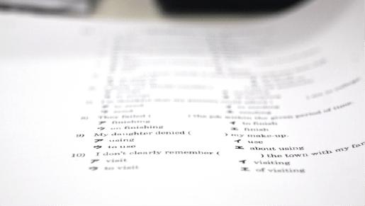 鹿児島県統一模試で合格力分析 万全の定期テスト対策と模擬試験体制