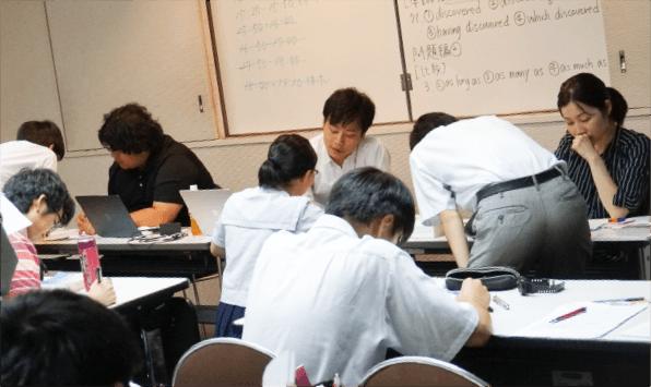 授業より学力を提供する時代へ