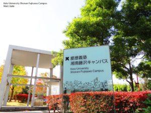 慶應義塾大学 総合政策学部 SFC入試 志望理由書の例文
